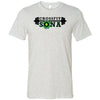 CrossFit Sona - 100 - Standard - Bella + Canvas - Men's Short Sleeve Jersey Tee