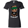CrossFit Forest - 200 - We Are Forest Groot - Bella + Canvas - Women's The Favorite Tee