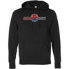 CrossFit Beyond Sport - 201 - Tae Kwon Do - Independent - Hooded Pullover Sweatshirt