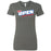 CrossFit Code Red - 100 - The Open - Bella + Canvas - Women's The Favorite Tee