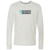 Mid Mountains CrossFit - 100 - Standard - Bella + Canvas 3501 - Men's Long Sleeve Jersey Tee
