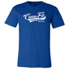CrossFit Oakdale - Standard - Bella + Canvas - Men's Short Sleeve Jersey Tee