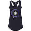 CrossFit Eternal - 100 - Standard - Next Level - Women's Ideal Racerback Tank