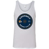 CrossFit Perryville - 100 - Weight - Bella + Canvas - Men's Jersey Tank