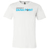 Dana Point - Standard - Bella + Canvas - Men's Short Sleeve Jersey Tee
