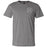 CrossFit L'Engrenage - 200 - Pocket - Bella + Canvas - Men's Short Sleeve Jersey Tee