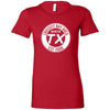 CrossFit Bay Area - 100 - Standard - Women's The Favorite Tee