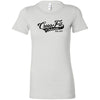 CrossFit Oakdale - 100 - Standard - Bella + Canvas - Women's The Favorite Tee