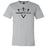 CrossFit Logan - 100 - Crest - Bella + Canvas - Men's Short Sleeve Jersey Tee