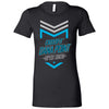 CrossFit Dana Point - 100 - 2020 Open 20.2 - Bella + Canvas - Women's The Favorite Tee