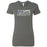 DeSoto CrossFit - 200 - Blue - Bella + Canvas - Women's The Favorite Tee