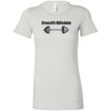 CrossFit Hillsdale - 100 - Barbell - Bella + Canvas - Women's The Favorite Tee