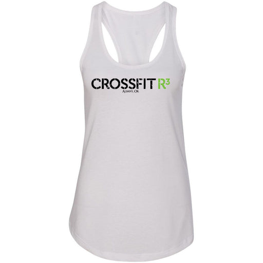 CrossFit R3 - 100 - Standard - Next Level - Women's Ideal Racerback Tank