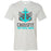 CrossFit Port Royal Sound - 100 - Stacked - Bella + Canvas - Men's Short Sleeve Jersey Tee