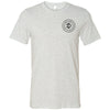 CrossFit Identity - 100 - Pocket - Bella + Canvas - Men's Short Sleeve Jersey Tee