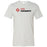 CGS CrossFit - 100 - Standard - Bella + Canvas - Men's Short Sleeve Jersey Tee