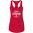 CrossFit L'Engrenage - 100 - Standard - Next Level - Women's Ideal Racerback Tank