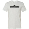 CrossFit Beyond Sport - 100 - One Color - Bella + Canvas - Men's Short Sleeve Jersey Tee