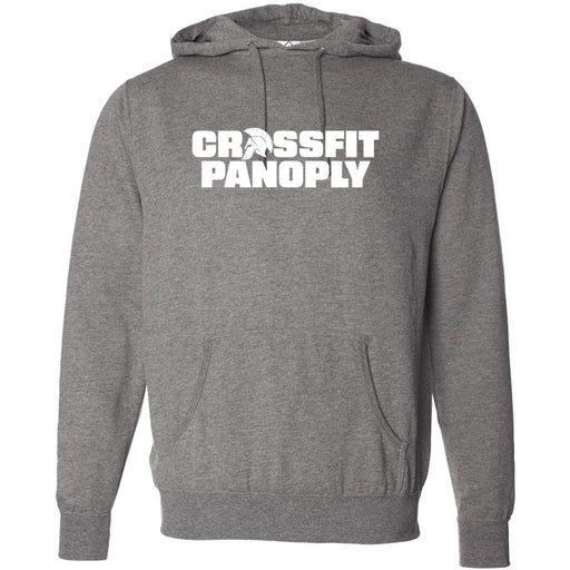 CrossFit Panoply - 201 - Members - Independent - Hooded Pullover Sweatshirt
