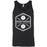 CrossFit Mid Hudson - Est 2016 - Bella + Canvas - Men's Jersey Tank