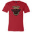 Royal City CrossFit - 100 - Standard - Bella + Canvas - Men's Short Sleeve Jersey Tee