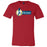 CrossFit Adversis - 100 - Standard - Bella + Canvas - Men's Short Sleeve Jersey Tee