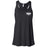 CrossFit Lindsay - 100 - Pocket - Bella + Canvas - Women's Flowy Racerback Tank