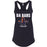 Wells Street CrossFit - 100 - DaBars - Next Level - Women's Ideal Racerback Tank