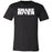 Snake River CrossFit - 100 - Standard - Bella + Canvas - Men's Short Sleeve Jersey Tee
