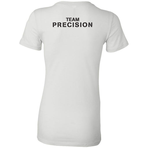 Precision CrossFit - 200 - Team Precision - Bella + Canvas - Women's The Favorite Tee