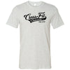 CrossFit Oakdale - 100 - Standard - Bella + Canvas - Men's Short Sleeve Jersey Tee