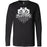 Millersburg CrossFit - 100 - Standard - Bella + Canvas 3501 - Men's Long Sleeve Jersey Tee