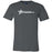 South Island CrossFit - 100 - Stacked - Bella + Canvas - Men's Short Sleeve Jersey Tee