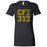 CrossFit 312 - 200 - Yellow - Bella + Canvas - Women's The Favorite Tee