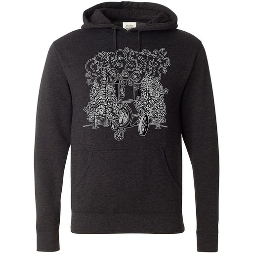 CrossFit Chimmi - Independent Hooded Pullover Sweatshirt
