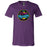 Omnis CrossFit - 100 - I Love My Gym - Bella + Canvas - Men's Short Sleeve V-Neck Jersey Tee