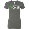 CrossFit Vokse - 100 - Standard - Bella + Canvas - Women's The Favorite Tee