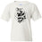 810 CrossFit - 100 - Barbell - Gildan - Heavy Cotton Youth T-Shirt