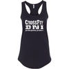 CrossFit BNI - Standard - Next Level - Women's Ideal Racerback Tank