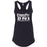 CrossFit BNI - 100 - Standard - Next Level - Women's Ideal Racerback Tank