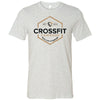 CrossFit Camrose - 100 - Standard - Bella + Canvas - Men's Short Sleeve Jersey Tee