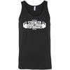 CrossFit Mildura - 100 - Strength & Performance - Bella + Canvas - Men's Jersey Tank