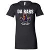 Wells Street CrossFit - 100 - DaBars - Bella + Canvas - Women's The Favorite Tee