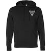 CrossFit Medicus One - 201 - Standard - Independent - Hooded Pullover Sweatshirt