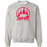 CrossFit Oakdale - 100 - Calibear Red - Gildan - Heavy Blend Crewneck Sweatshirt