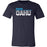 CrossFit Oahu - 200 - HI - Bella + Canvas - Men's Short Sleeve Jersey Tee