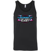CrossFit Fort Worth East - 100 - Standard - Bella + Canvas - Men's Jersey Tank