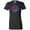 CrossFit Due North - 100 - 80s - Bella + Canvas - Women's The Favorite Tee