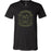 CrossFit Missoula - 200 - Strong People - Bella + Canvas - Men's Short Sleeve V-Neck Jersey Tee