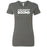 CrossFit Bound - 100 - White - Bella + Canvas - Women's The Favorite Tee